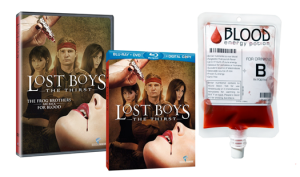Lost Boys: The Thirst and Blood Energy Potion
